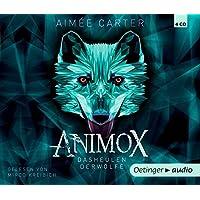 Animox. Das Heulen der Wölfe (CD)
