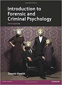 forensic psychology 5th edition pdf download