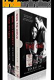 The One to Hold Boxed Set (Derek & Melissa): Three Full-Length, Red-Hot Military Romantic Suspense Novels