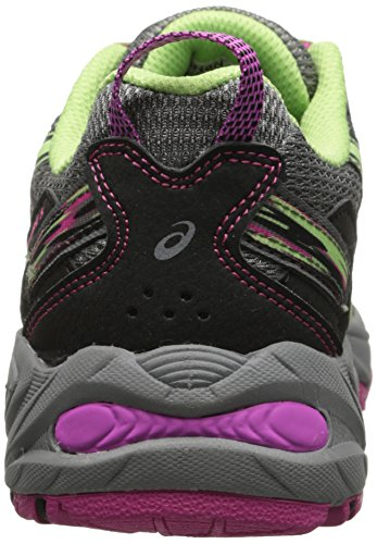 free shipping fast delivery with credit card cheap price ASICS Women's GEL-Venture 5 Running Shoe Titanium/Pistachio/Pink Glow cheap online store Manchester tFhJhntDyg