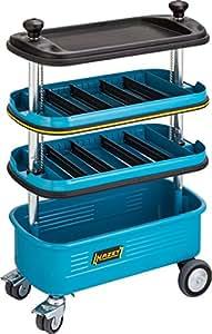 Hazet 166N - Carro de herramientas