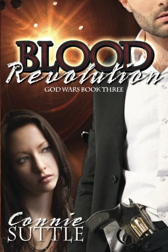 Read Online Blood Revolution: God Wars, Book 3 (Volume 3) pdf