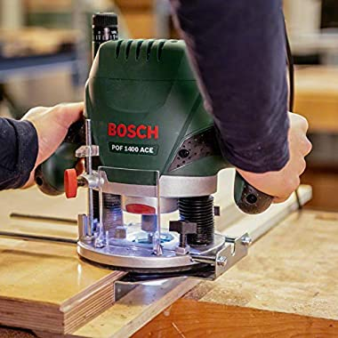Bosch POF 1400 ACE Router 9