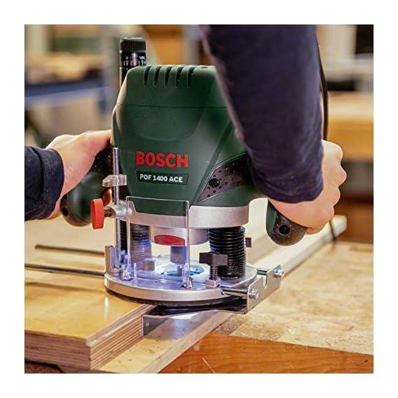 Bosch POF 1400 ACE Router 2