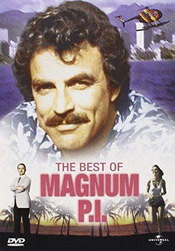 magnum p.i. the best of magnum p.i. (2 Dvd) Italian Import