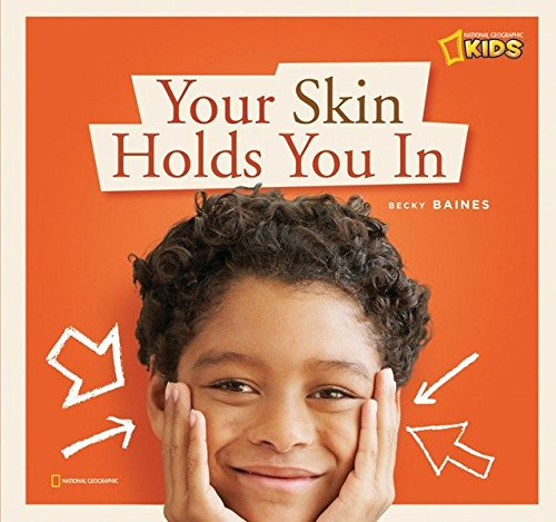 Download ZigZag: Your Skin Holds You In: A Book About Your Skin pdf