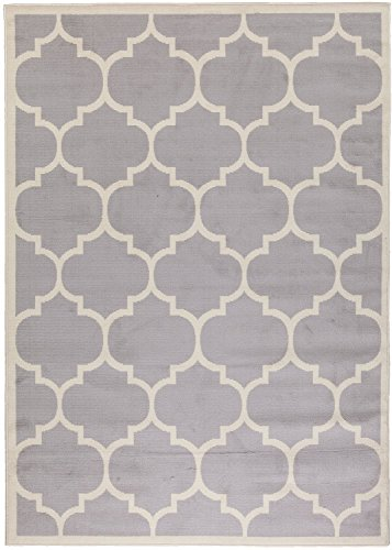 Berrnour-Home-Homesense-Collection-Contemporary-Circles-Design-Area-Rug