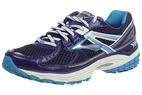 Brooks Defyance 7 Women Running Sportshoes Trainer blue, shoe size:EUR 37.5 by Brooks
