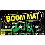 "DEI (050214) 12-1/2"" x 24"" Boom Mat Damping Material - 30 Sheets"