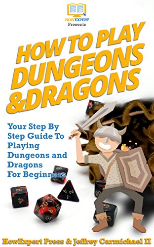 How to play dungeons and dragons your step by step guide to playing how to play dungeons and dragons your step by step guide to playing dungeons and fandeluxe Gallery