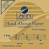 Head Above Water [Accompaniment/Performance Track]