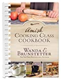 Best Amish Cookbooks - Amish Cooking Class Cookbook: Over 200 Practical Recipes Review
