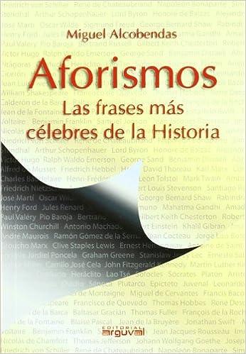 Aforismos Las Frases Más Celebres De La Historia Amazones