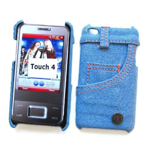 Skinny Jean Apple Pocket (