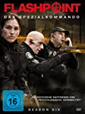 Flashpoint - Das Spezialkommando, Season Six [3 DVDs]