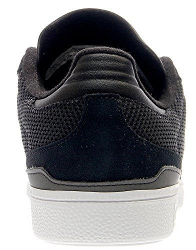 Adidas Skateboarding La Sneaker Busenitz Black1, Runwht, Metgol