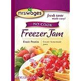 Mrs. Wages No Cook Freezer Jam Pectin Mix, Fruit, 1.59 Ounce (Pack of 12)