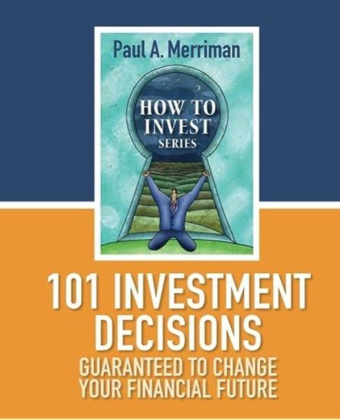 Paul investment bureaus investment partners
