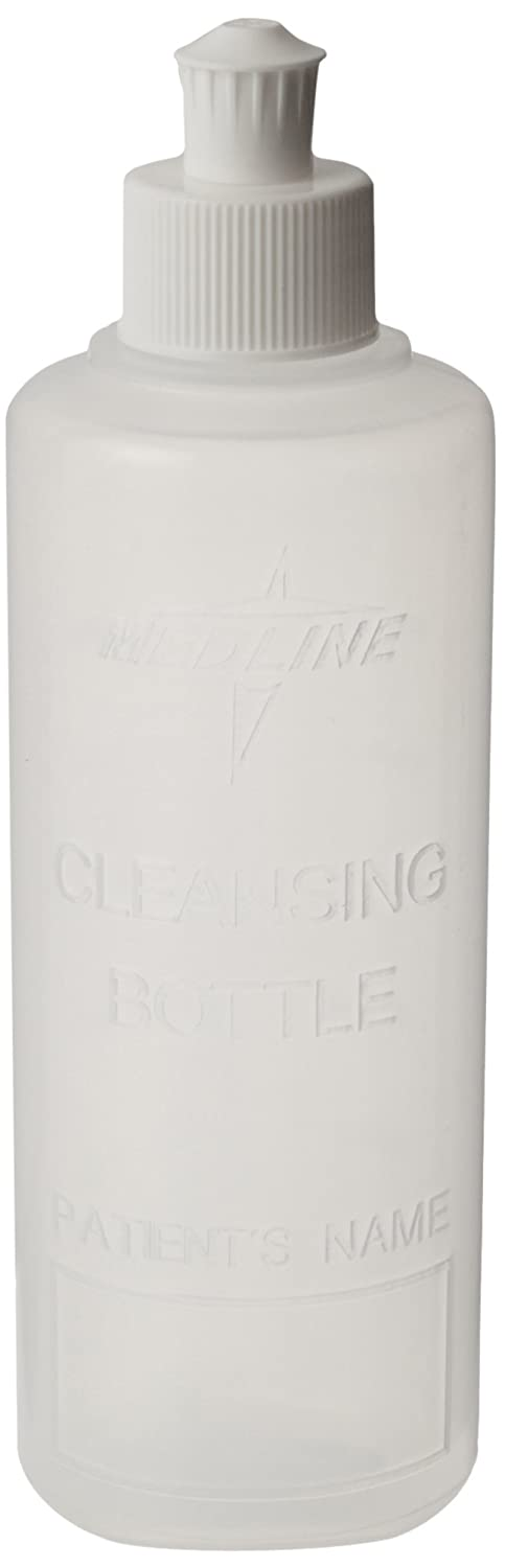 Medline Perineal Irrigation/Cleansing Bottle
