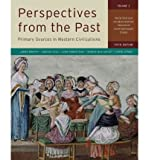 img - for Perspectives from the Past, Volume 2: Primary Sources in Western Civilizations: From the Age of Exploration Through Contemporary Times (Paperback) - Common book / textbook / text book