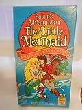 Saban's Adventures of The Little Mermaid VAlley of the Volcanoes