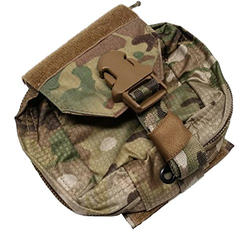 ATS Tactical Gear Small Medical Pouch IFAK