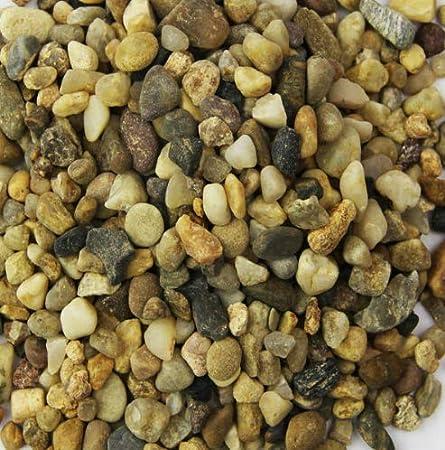 KINGDUO 80G Bricolaje Micro Paisaje Mini Piedra Decoración Jardín Plantas Suculentas Maceta Decoración-Adoquines: Amazon.es: Hogar