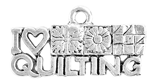 samandnan-i-love-quilting-charm-sterling-silver-plated-lead-free-4-count