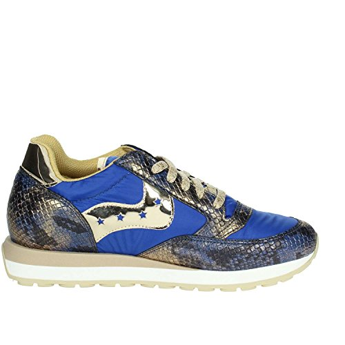 Sneakers Low Women PACK49 Blue Pregunta 002 Light qwOFFA