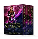In Deception's Shadow Box Set: Book 1-3