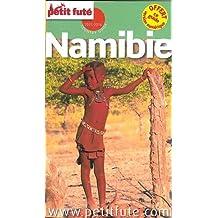 NAMIBIE 2015-2016