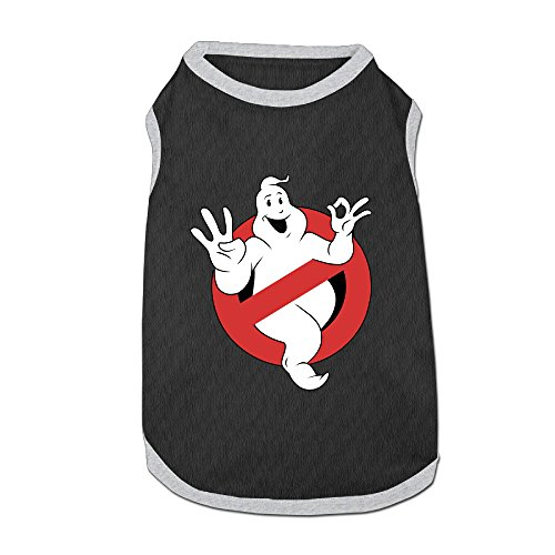 GhostBusters Current Puppy Dog Clothes Sweaters Shirt Hoodie Coats