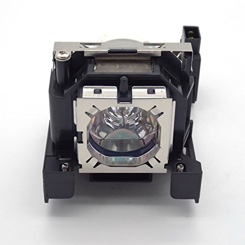 Emazne POA-LMP141/610-349-0847 Projector Replacement Compatible Lamp With Housing For Sanyo Eiki LC-860 Eiki LC-861 Eiki LC-970 Eiki LC-WS250 Sanyo PLC-WL2500 Sanyo PLC-WL2500A Sanyo PLC-WL2500C OEM (0847 Projector Lamp)
