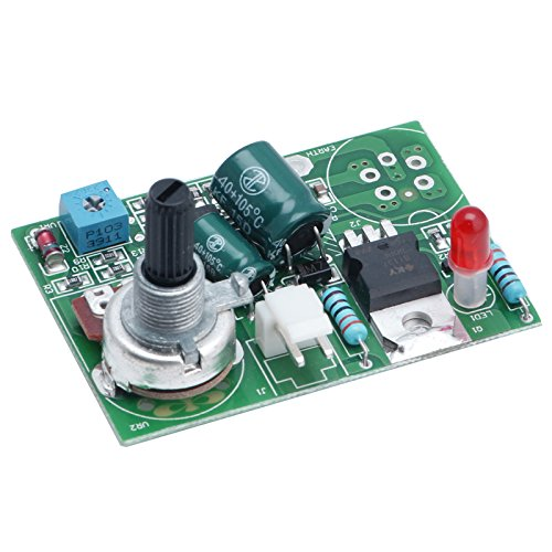 POYING A1321 For HAKKO 936 Soldering Iron Control Board Controller Station Thermostat Electronic Components