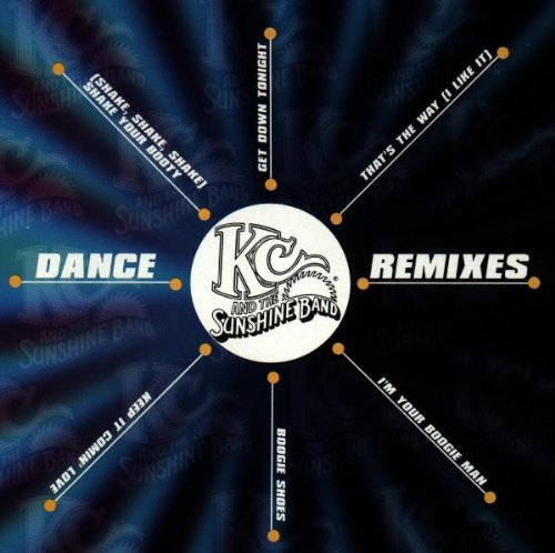 Dance Remixes ()
