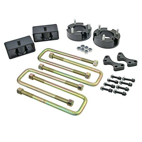 "Front 3"" Rear 2"" Suspension Lift Kits For Isuzu D-Max Dmax TFR TFS 2012-ON"