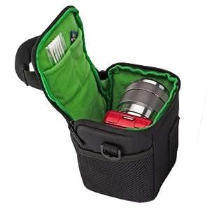 Riva 7412 Digital Camera Bag - Black