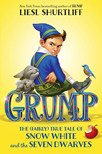 Grump: The (Fairly) True Tale of Snow White and the Seven Dwarves ()
