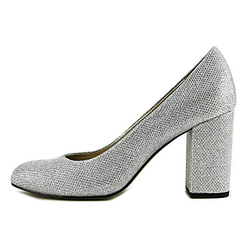 Nara Women's Bella Pump Dress glitter Silver Vita qEnn6xg