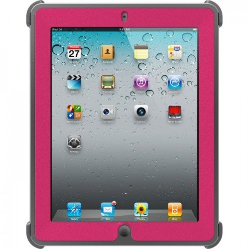 otterbox defender ipad 3 - 3