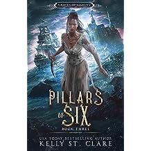 Ebba-Viva Fairisles: Pillars of Six (Pirates of Felicity Book 3)
