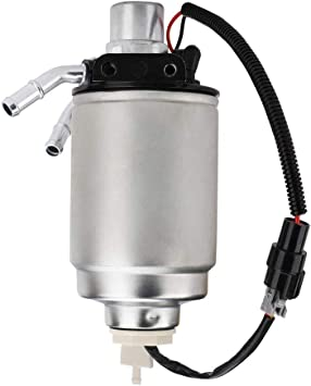 amazon.com: 6.6 duramax fuel filter assembly - fit for 2004-2013 chevrolet  silverado gmc sierra 2500 3500, replace # 12642623 12639277 tp3018  12664429: automotive  amazon.com