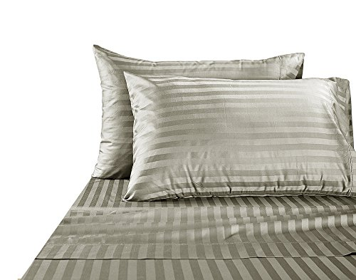 Hotel Collection1 Luxury Egyptian Cotton Bed Sheet on 1000 T