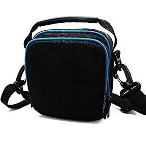 for Polaroid PIC-300 Instant Film Camera Storage Carrying Travel Case Bag fits fujifilm instax mini instant and RIF 300 film by co2CREA