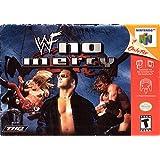 WWF: No Mercy