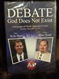 Debate God Does Not Exist (UNA)