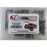 Rc Screwz Screw Set: SLH 4x4 RCZTRA039