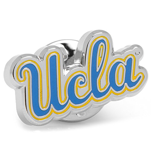 Pin Cufflinks - NCAA UCLA Bruins Lapel Pin, Officially Licensed