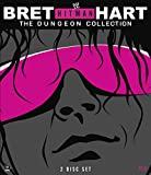 "Bret ""Hitman"" Hart: The Dungeon Collection (WWE) [Blu-Ray]"