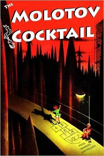 The Molotov Cocktail Prize Winners Anthology Vol 2 Josh Goller